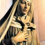 Chapelle de sainte Rita