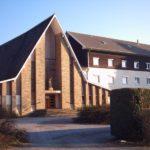 Inscription semaine de prière à Banneux